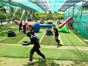 điểm vui chơi giải trí cho giới trẻ ở tphcm