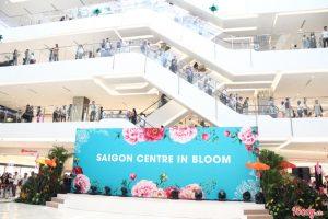 những trung tâm thương mại ở tphcm có diện tích lớn nhất