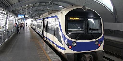 tàu điện ngầm