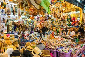 chợ thái lan mua sắm có rẻ hay không