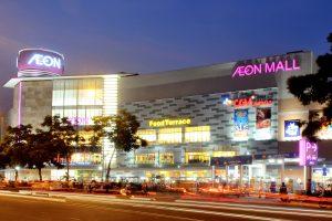 trung tâm thương mại lớn nhất ở tphcm