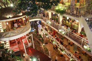 khám phá những quán cafe đẹp ở sài gòn