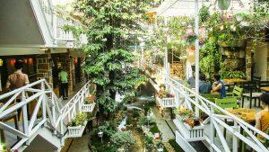 quán cafe sân vườn đẹp tphcm