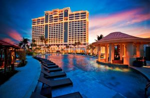 resort có bãi tắm riêng đẹp ở Vũng Tàu