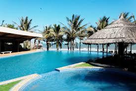 review các resort ở vũng tàu có bãi tắm riêng đẹp