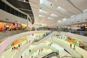 reivew trung tâm thương mại ở tphcm lớn nhất