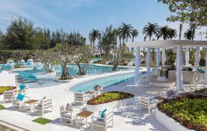 các resort đẹp có bãi tắm riêng tại vũng tàu