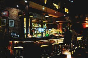 các quán bar giá rẻ bình dân ở hà nội