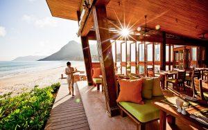 các resort đẹp ở vũng tàu có bãi tắm riêng