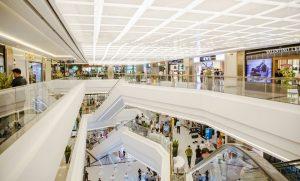 review các khu trung tâm thương mại ở tphcm