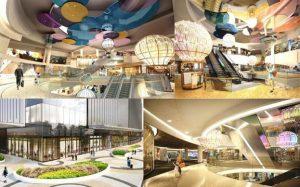 khám phá những trung tâm thương mại lớn bật nhất tphcm