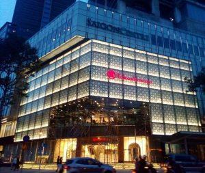 trung tâm thương mại ở tphcm lớn nhất