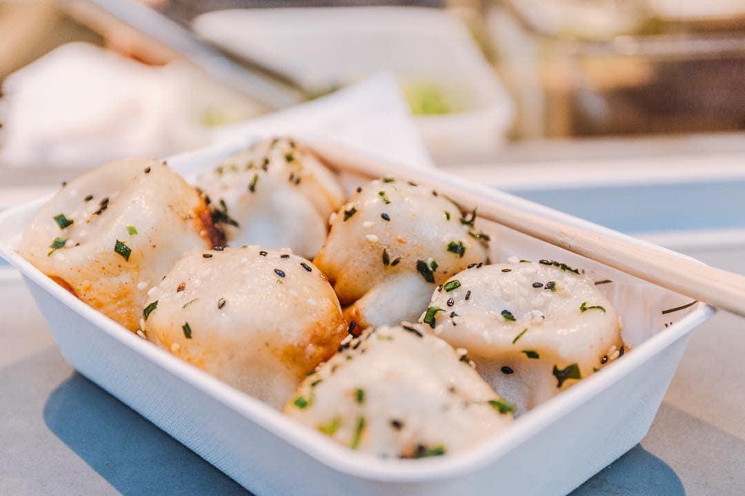 Những món ăn ngon ở Thượng Hải
